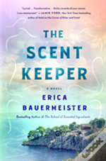 Scent Keeper The