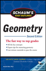 Schaum'S Easy Outline Of Geometry