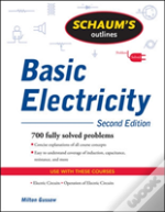 Schaum'S Outline Of Basic Electricity