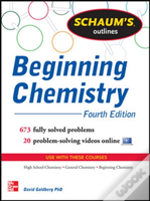 Schaum'S Outline Of Beginning Chemistry