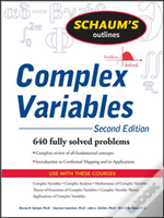 Schaum'S Outline Of Complex Variables