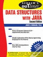 Schaum´s Outline of Data Structures with Java, 2ed.