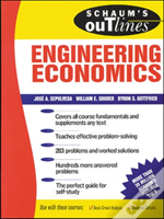 Schaum'S Outline Of Engineering Economics