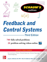 Schaum'S Outline Of Feedback And Control Systems, 3rd Edition