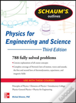 Schaum'S Outline Of Physics For Engineering And Science