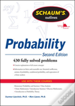Schaum'S Outline Of Probability