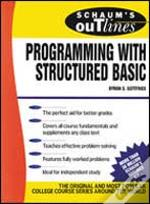 Schaum'S Outline Of Programming With Structured Basic