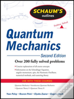 Schaum'S Outline Of Quantum Mechanics