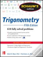 Schaum'S Outline Of Trigonometry