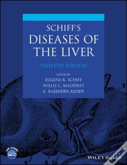 Wook.pt - Schiff'S Diseases Of The Liver