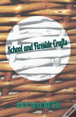 Wook.pt - School And Fireside Crafts