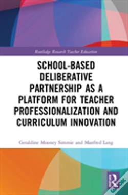 Wook.pt - School-Based Deliberative Partnership As A Platform For Teacher Professionalization And Curriculum Innovation
