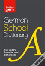 School Gem German School D Pb