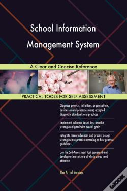 Wook.pt - School Information Management System A Clear And Concise Reference