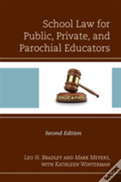 Wook.pt - School Law For Public Private