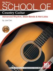 School Of Country Guitar