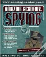School Of Spying And Espionage