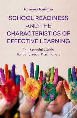 Wook.pt - School Readiness And The Characteristics Of Effective Learning
