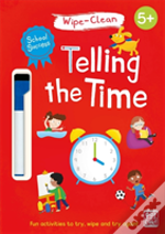 School Success: Telling The Time