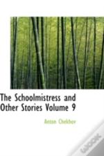 Schoolmistress And Other Stories Volume 9