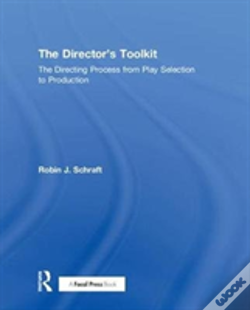 Wook.pt - Schraft The Director S Toolkit