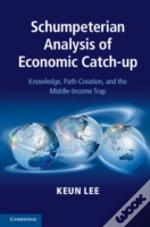 Schumpeterian Analysis Of Economic Catch-Up