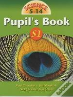Science 5-14pupils Book