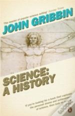 Science: A History