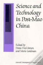 Science And Technology In Post-Mao China