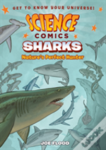 Science Comics: Sharks