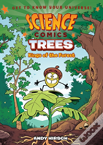 Science Comics Trees