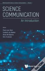 Science Communication, An Introduction