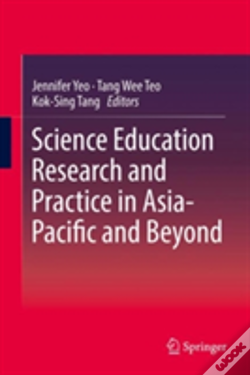 Wook.pt - Science Education Research And Practice In Asia-Pacific And Beyond