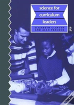 Wook.pt - Science For Curriculum Leaders