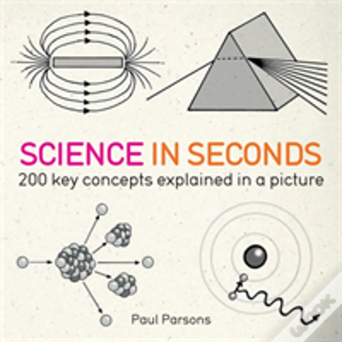 science in seconds hazel muir livro wook