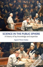 Science In The Public Sphere