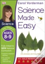 Science Made Easy Ages Re Issue