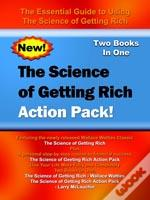 Science Of Getting Rich Action Pack!: The Essential Guide To Using The Science Of Getting Rich