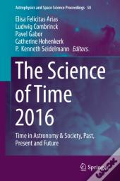 Science Of Time 2016