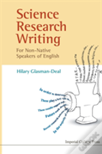 Science Research Writing
