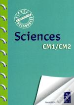 Sciences Cm