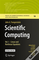 Scientific Computing - Vol. I