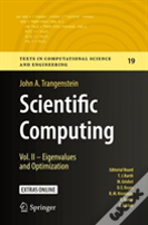 Scientific Computing - Vol. Ii