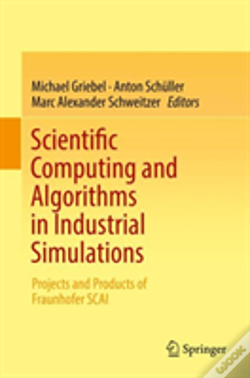 Wook.pt - Scientific Computing And Algorithms In Industrial Simulations