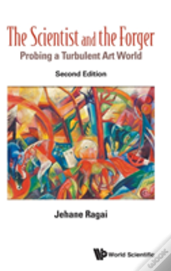 Wook.pt - Scientist And The Forger, The: Probing A Turbulent Art World