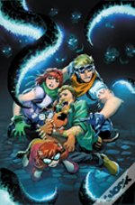 Scooby Apocalypse Vol. 4