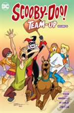 Scooby-Doo Team-Up Volume 4
