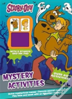 Scoobydoo Mystery Activities
