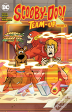 Scoobydoo Team Up