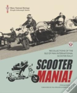 Wook.pt - Scooter Mania!